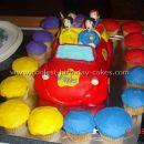 Coolest Birthday Cake Ideas for Children