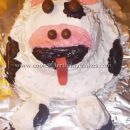 Coolest Cow Cakes and Birthday Cake Picture Gallery
