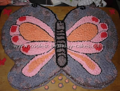 Coolest Butterfly Cake Ideas And How To Tips