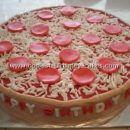 Awesome Homemade Pizza Cake Decorating Tips and Ideas