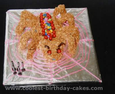 Coolest Cake Designs For Kids Birthdays