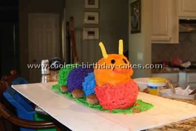 Coolest Birthday Cake Gallery and How-To Tips