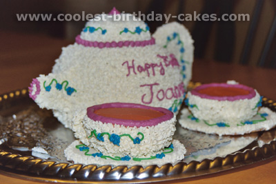 Peachy Coolest Birthday Cake Recipe And Photo Gallery Funny Birthday Cards Online Alyptdamsfinfo