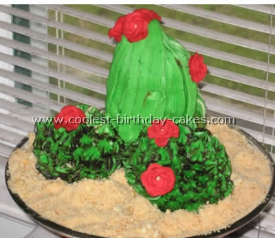 Coolest Birthday Cakes and Cake Decorating Tips