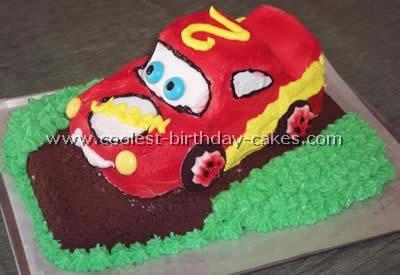 Sensational Coolest Car Birthday Cakes Personalised Birthday Cards Veneteletsinfo