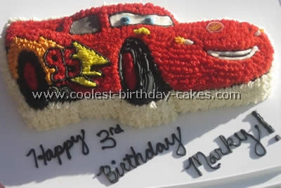 Astonishing Coolest Car Birthday Cakes Personalised Birthday Cards Veneteletsinfo