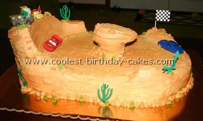Coolest Cars Birthday Cake Photos