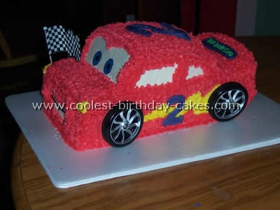 Fantastic Coolest Cars Cake Decorations And Photos Funny Birthday Cards Online Inifodamsfinfo