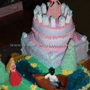 Coolest Castle Birthday Cakes