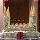 Coolest Castle Cake Recipes