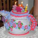 Coolest Childrens Birthday Cake Recipes