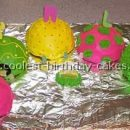 Coolest Childrens Birthday Cake Ideas, Photos and Tips