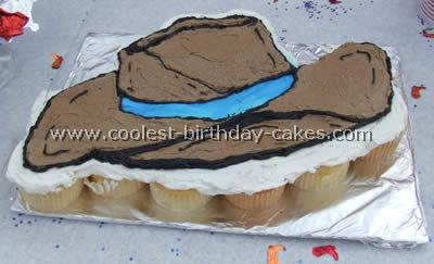 Coolest Cowboy Birthday Cakes 79c7a790a51