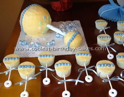 Creative Birthday Cakes Colorado Springs