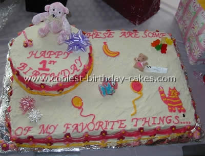 Creative Cake Photos Web S Largest Homemade Birthday Cake Photo
