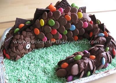 Creative Cake Ideas, Photos and Tips
