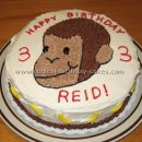 Coolest Curious George Cake Photos and Tips