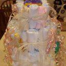 Coolest Diaper Cake Ideas