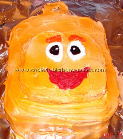 Coolest Diego Birthday Cake Ideas and Photos