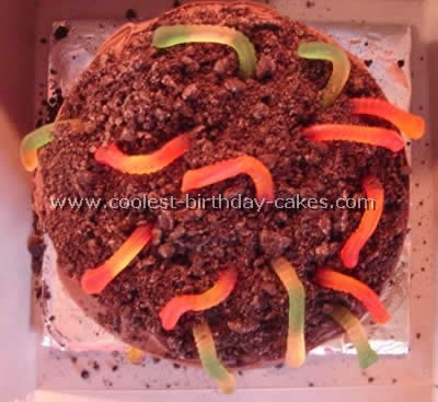 Coolest Dirt Cake Photos and How-To Tips