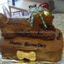 Coolest Dog Cake Ideas