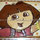 Coolest Dora Cakes and How-To Tips