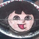 Coolest Dora the Explorer Cake Photos and How-to Tips
