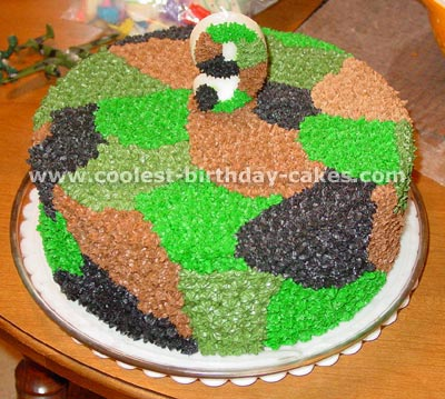 Coolest Birthday Cake Photo Gallery and Lots of Easy Cake