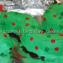 Easy Cake Recipes and Ideas for a Snake Cake
