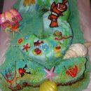 Coolest Finding Nemo Cake Ideas