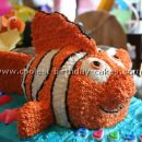 Coolest Finding Nemo Picture Cakes and How-To Tips