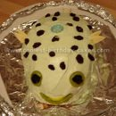 Coolest Fish Cake Ideas and Photos