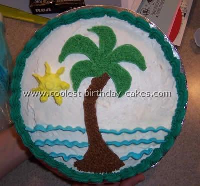 Strange Coolest Free Cake Decorating Ideas Amazing Photo Gallery Birthday Cards Printable Trancafe Filternl