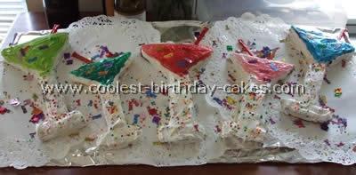 Fun Cake Designs