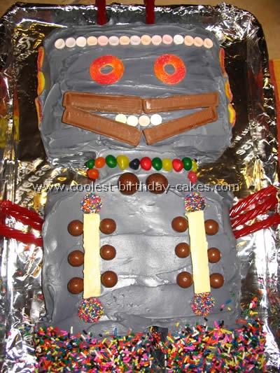 Phenomenal Coolest Gallery Of Cake Designs All Homemade Funny Birthday Cards Online Hendilapandamsfinfo