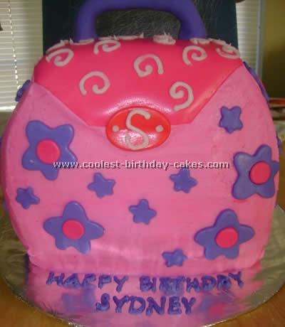 Cake Decoration In Springvale