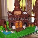 Coolest Harry Potter Cake Photos and Tips