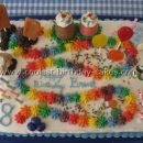 Coolest Ideas for How to Bake a Cake for an Awesome Birthday