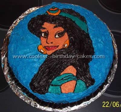 Coolest Jasmine Cake Ideas And Photos