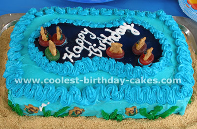 Excellent Coolest Kid Birthday Cake Photos And How To Tips Personalised Birthday Cards Veneteletsinfo