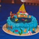 Coolest Kid Birthday Cake Photos and How-To Tips