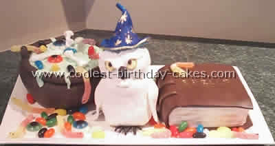 Coolest Oogie Boogie Cake Ideas and Photos