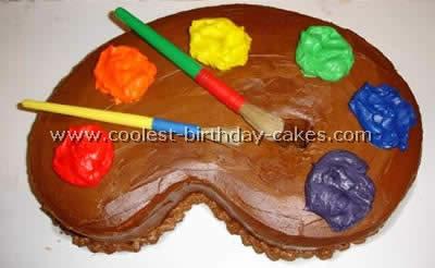Coolest Kid Birthday Cake Ideas And Photos