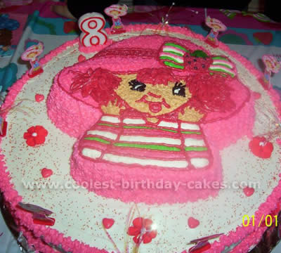 Coolest Kids Birthday Cake Idea And Photos