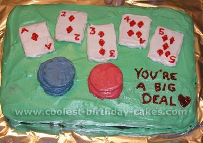 Coolest Las Vegas Cakes