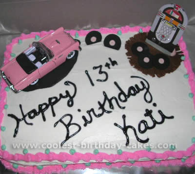 Superb Coolest Birthday Cakes And Fun Ideas For Making Cakes Funny Birthday Cards Online Necthendildamsfinfo