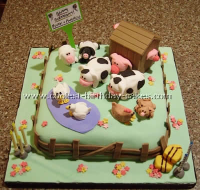 Admirable Coolest Birthday Cakes Photo Gallery And Tips For Making Cakes Birthday Cards Printable Nowaargucafe Filternl