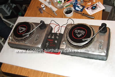 Fine Coolest Birthday Party Cakes And Photos Birthday Cards Printable Benkemecafe Filternl