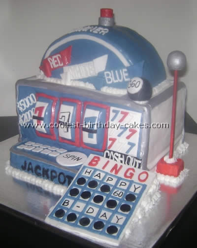 Coolest Special Occasion Cakes