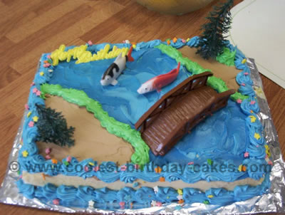 Coolest Birthday Cake Photos And Specialty Ideas